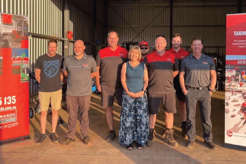 Kennards Hire grows Northern Territory footprint with new Katherine branch