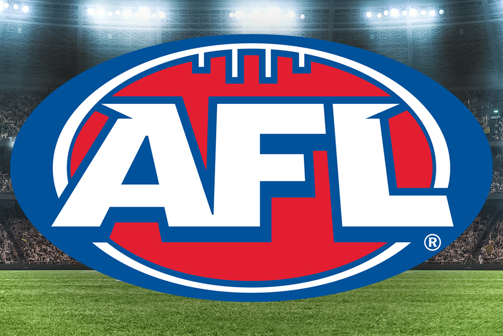 AFL names Kennards Hire as the Official Equipment Supplier Partner