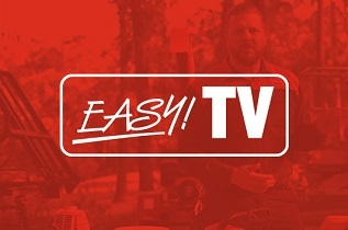 Welcome to EasyTV!