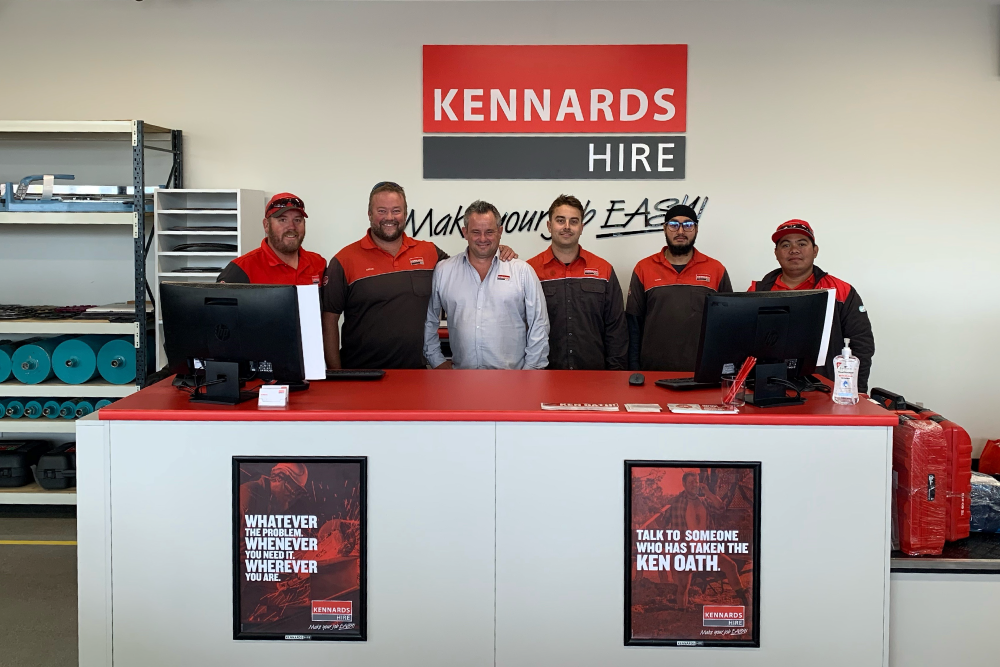 Queenstown Branch is State-of-the-Art