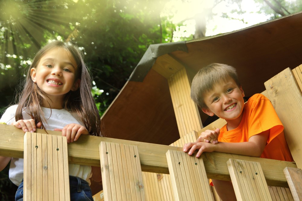 Tips for Building a DIY Treehouse