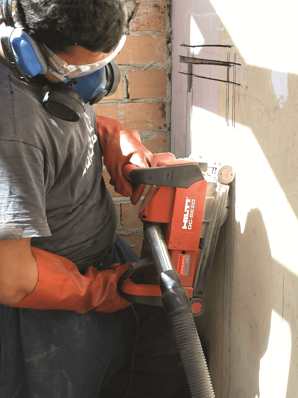 The best work safety gear for tradies