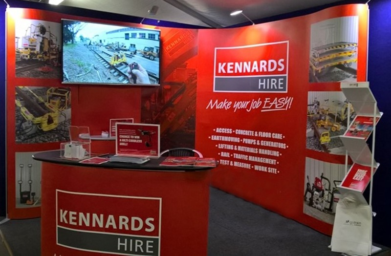 A closer look at the RTAA's Field Days with Kennards Hire