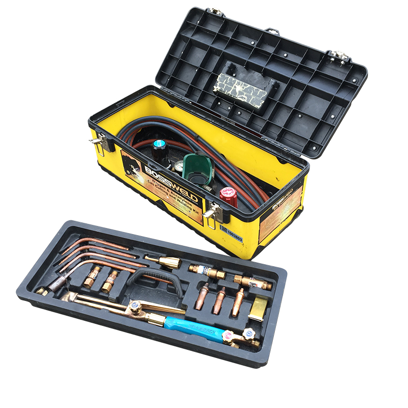 WELDER - OXY KIT for Rent - Kennards Hire