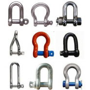 SHACKLE - BOW 150T SLING SAVER