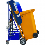 WHEELIEBIN LIFTER 12V