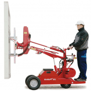 GLASS LIFTER - MOBILE 350KG