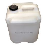 CONCRETE - LIQUID GROUT 20L