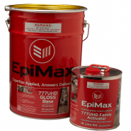 FLOOR SEALER - EPIMAX PRO 777HD GLOSS 18LITRES