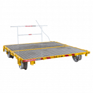 TROLLEY - RAIL (TYPE B) 2T 1600MM