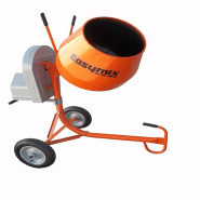 CONCRETE MIXER -  0.06 CU.MTR (2CU.FT) ELECTRIC