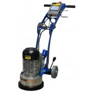 CONCRETE GRINDER / EDGER - 250MM HEAVY DUTY INC DIAMOND DISC