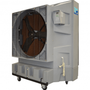 AIR COOLER EVAPORATIVE - LARGE 3 SPEED
