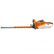 HEDGE TRIMMER - CORDLESS