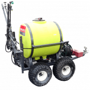 AGRICULTURE SPRAY - 300L TOW