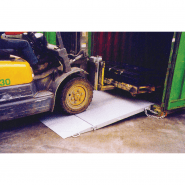RAMP - CONTAINER