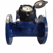 PUMP - FLOW METER MECHANICAL