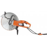 DEMOLITION SAW - 350MM (14IN) ELECTRIC WET CUT