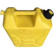 FUEL DRUM - 20L (REPLACEMENT)
