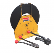STEEL STRAPPING WEIGH CHARGE PER KG (MIN 5KG)