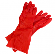 SAFETY - GLOVES RUBBER