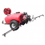 SPRAY UNIT 300L