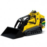 MINI LOADER - TRACKED LARGE