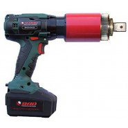 TORQUE WRENCH - CORDLESS ELECTRIC 4000NM