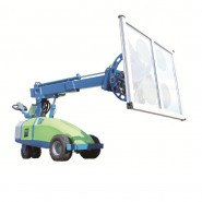 GLASS LIFTER - MOBILE 1000KG