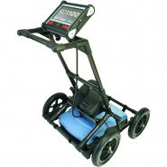 GROUND PENETRATING RADAR  -UTILITY