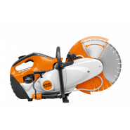 DEMOLITION SAW - 350MM (14IN) PETROL (WITH BLADE BRAKE)