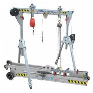 GANTRY - ALUMINIUM 1T CONFINED SPACE