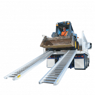 RAMPS - ALLOY 11.5T (PAIR)