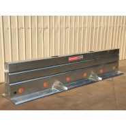 BARRIER STEEL-TRAFFIC RATED