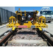 RAIL - TRACK JACK (MOTORISED)