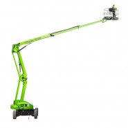 BOOMLIFT 18M (60FT) DIESEL/ELECTRIC 4WD