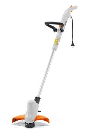 LAWN LINE TRIMMER - ELECTRIC