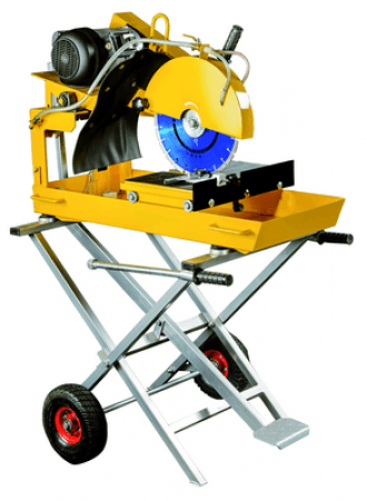 SAW - BRICK 350MM (14IN) ELECTRIC
