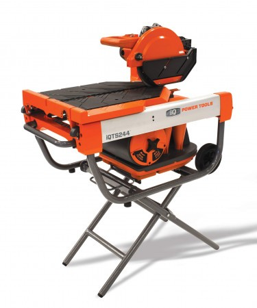 SAW - TILE  610MM ELECTRIC DUSTLESS (DRY CUT)
