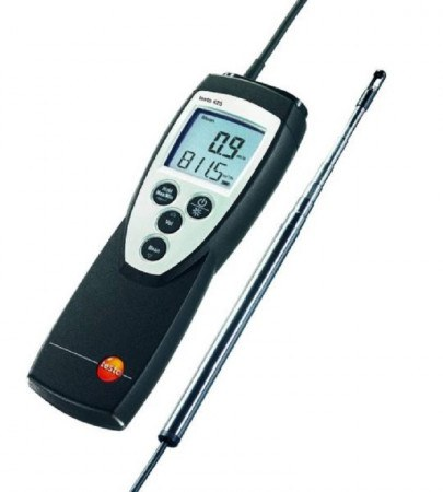 ANEMOMETER – HOT WIRE