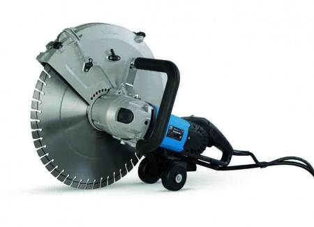 Demolition Saw 400mm 16in Electric Flush Cut For Rent