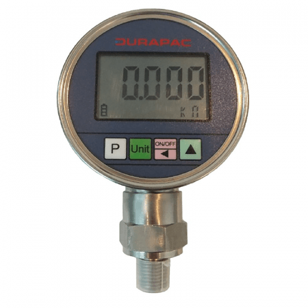 PORTA POWER GAUGE - DIGITAL