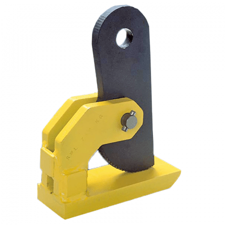 PLATE CLAMP 3T PLUS HORIZONTAL