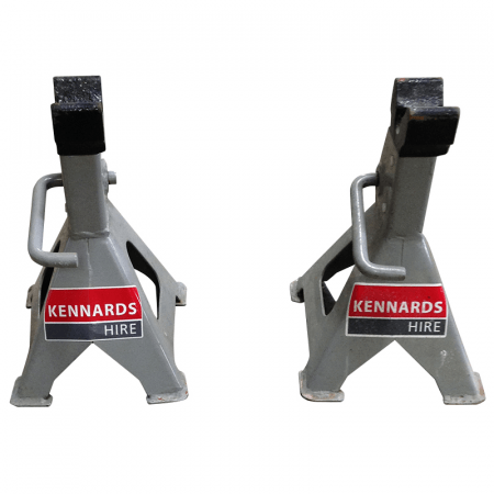 AXLE STANDS - PAIR