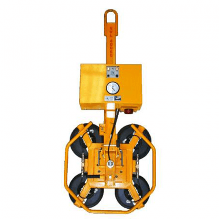 GLASS LIFTER - 12V  400KG