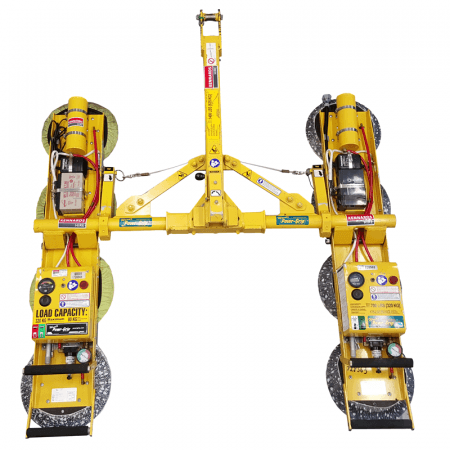 GLASS LIFTER -  635KG PACKAGE