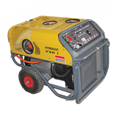 POWER PACK - HYDRAULIC 40L 415V