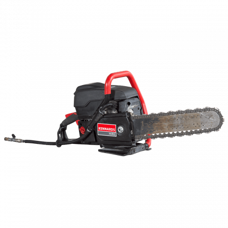 CONCRETE CHAINSAW - 400MM (16IN) PETROL