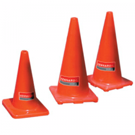 TRAFFIC CONES 1M (EACH)