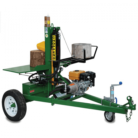 LOG SPLITTER - HYDRAULIC